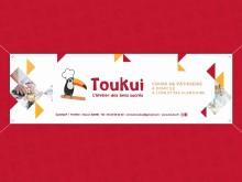 Bâche pour TOUKUI à Lyon