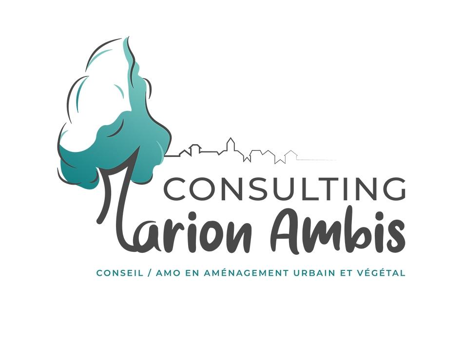 Logo MARION AMBIS